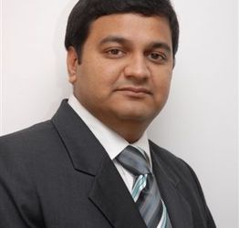 AnandNaik, Managing Director – Sales, India & SAARC, Symantec