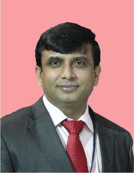 Mr. Asif Khan, Director, Technocrat Infotech Pvt. Ltd