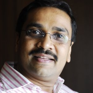 Dushyant Mehta, CEO - Mediaman Infotech