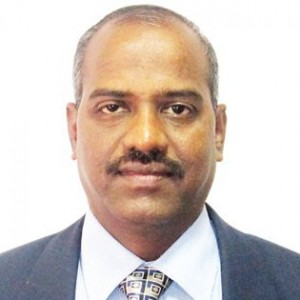 V.R. Kirubakaran (VRK) Country Manager, Intelliverse Telecom Pvt Ltd