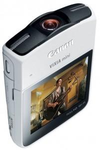 Canon VIXIA Mini  2