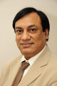 Mr. V. K. Bhandari( Chairman & Managing Director) Supertron Electronics Pvt Ltd
