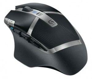 Logitech G602 Wireless Gaming Mouse 2