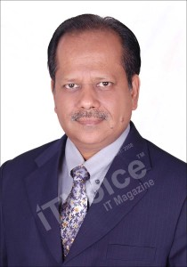 Mr. Anil Gupta, AVP - India, Sales, eScan