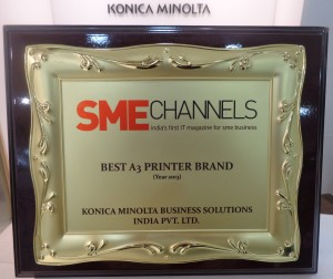 SME Channels Award