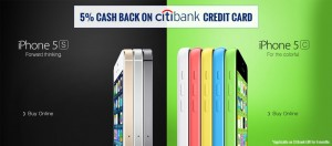iPhone-5S-5C-Citibank-Offer