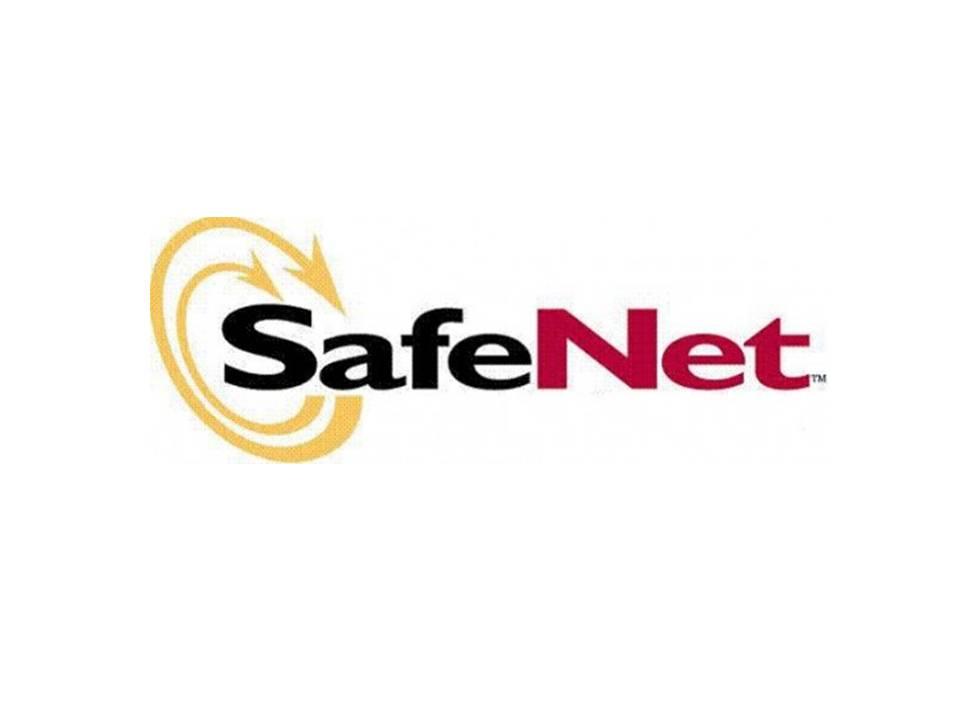 ItVoice | Online IT Magazine India » Safenet logo