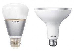 samsung smart bulb bluetooth