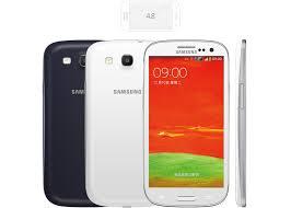 Galaxy S3 Neo pics