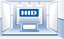 HID global pics