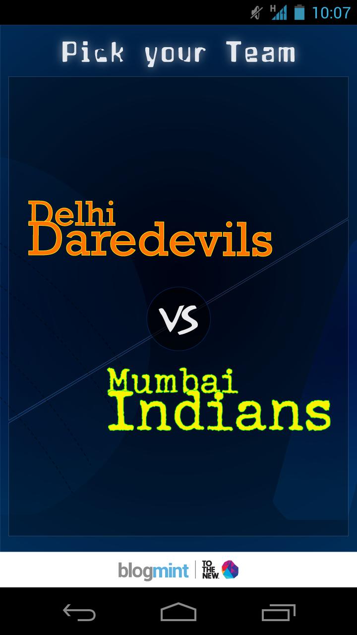 IPL Screen Shot 3