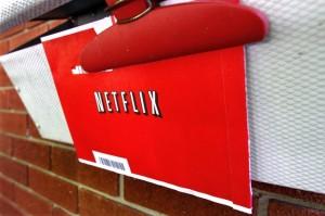 Netflix Postal