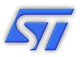 ST india logo