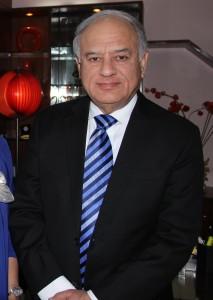 Sanjiv Krishen Iris CMD