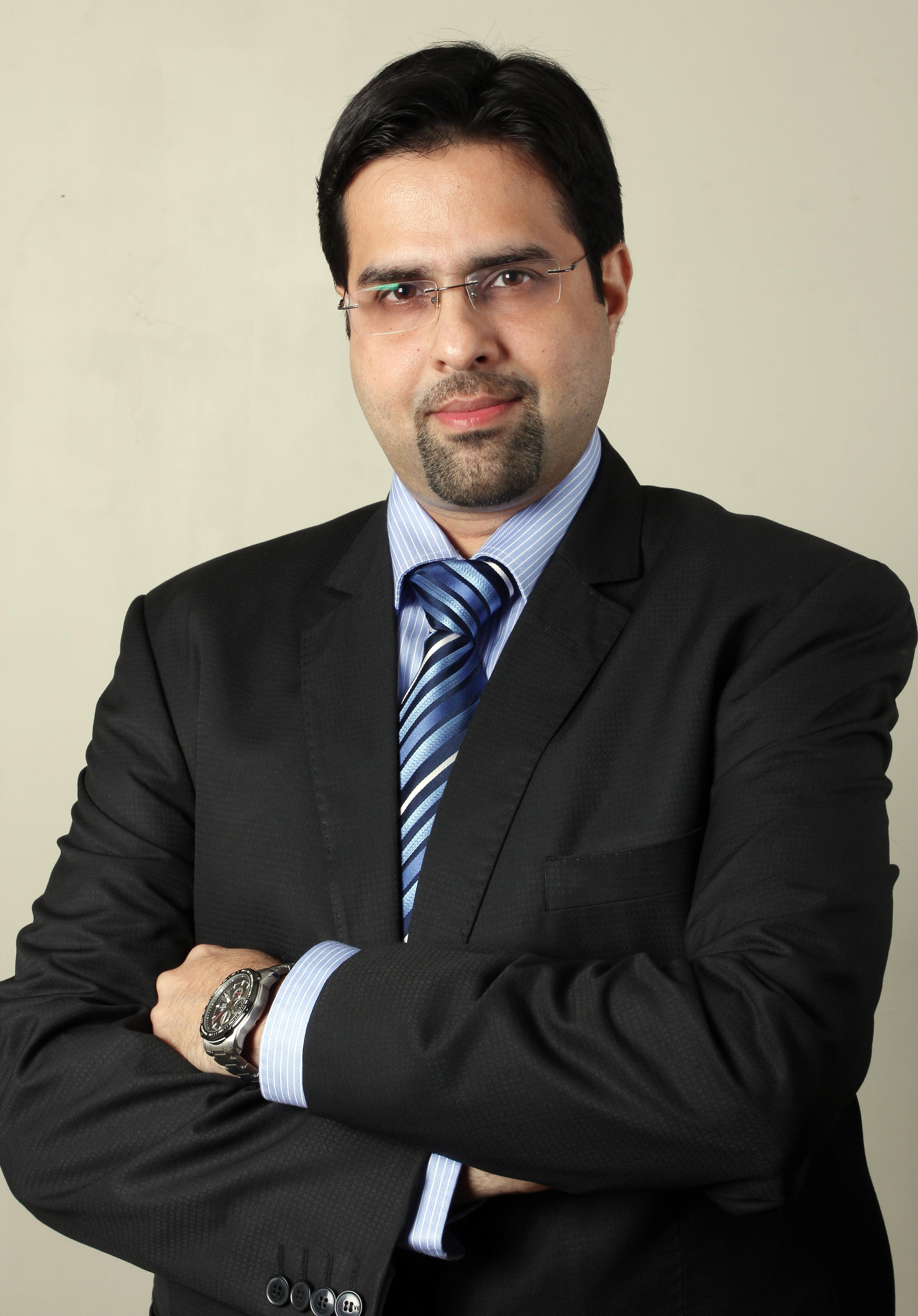 Tarun Kaura, Director, Technology Sales, India , Symantec