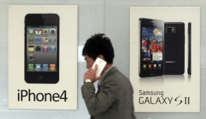 apple iphone 4 samsung galaxy mobile ap