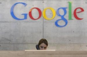 google employee zurich