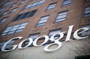 google hq newyork