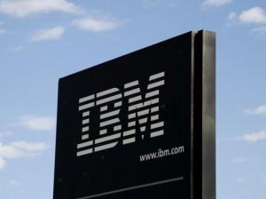 ibm logo colorado