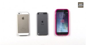 iphone 6 case leak unbox therapy youtube