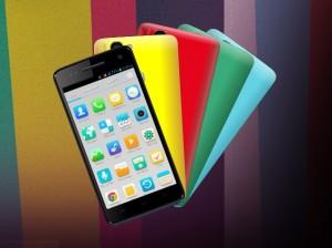 micromax canvas 2 colours