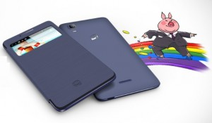 micromax canvas doodle 3 multiple official
