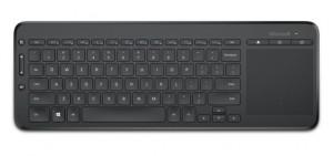 microsoft media keyboard