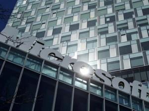 microsoft office entrance reuters