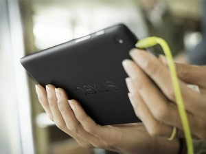 nexus 7 2013 official play store