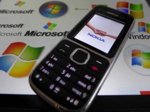 nokia mobile microsoftbackground
