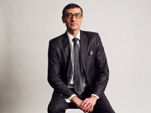 rajeev suri official pics