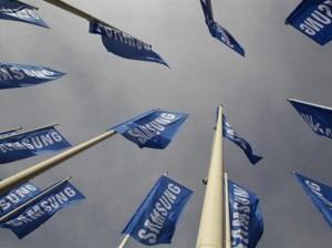 samsung flags