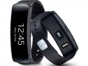 samsung gear fit black official