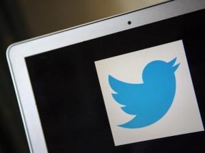twitter logo california