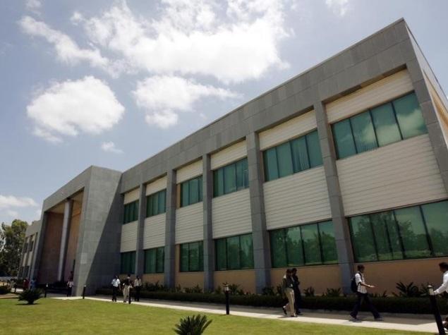 wipro banglore campus