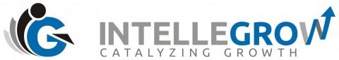 IntelleGrow Logo