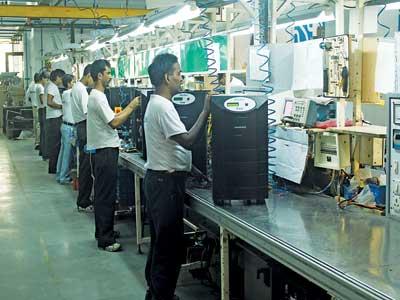 india-ups-market