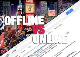 onlinevs_offlin