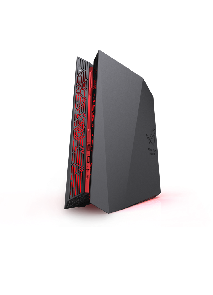 Itvoice Online It Magazine India Asus Rog G20 Compact Gaming