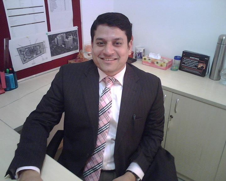 Mr Puneet Gupta, Country Manager for India and SAARC, STK Accessories
