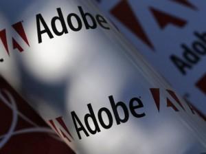 adobe same logos