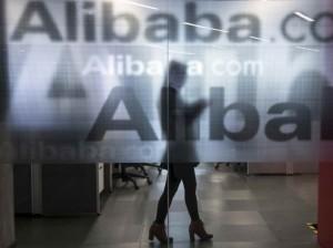 alibaba employee shoes