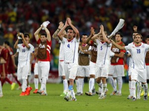 chile fifa word cup 2014 ap