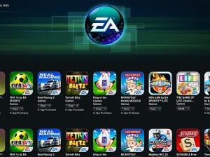 ea app store sale itunes new
