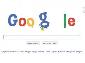 google doodle fifa 2014