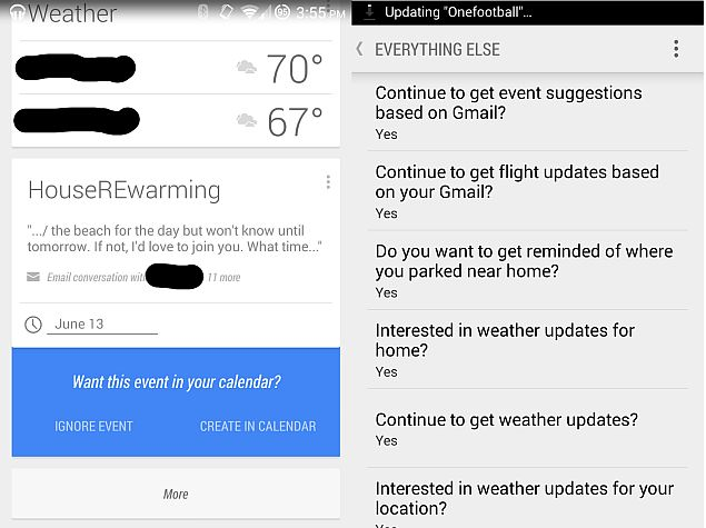 google_now_event_based_gmail_threads_testing_android_police
