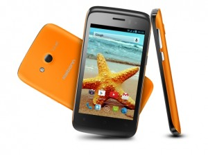 karbonn titanium s1 plus orange