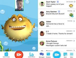 pocket avatars screenshot google play