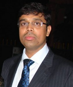 Anuj Shukla_Rit Technologies