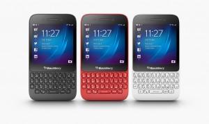 BlackBerry _Q5